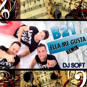 Ella Me Gusta (Remix)