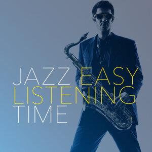 Jazz: Easy Listening Time