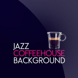 Jazz Coffeehouse Background