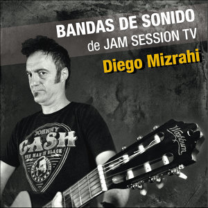 Bandas de Sonido de Jam Session Tv