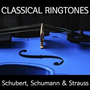 """""""Classical Ringtones - Schubert, Schumann & Strauss"""""""