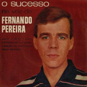 O Sucesso Na Voz de Fernando Pereira - EP