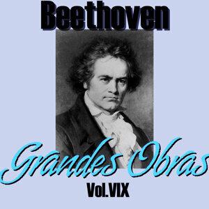 Beethoven Grandes Obras Vol.IX