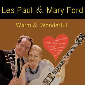 Warm & Wonderful (Bonus Track Version)