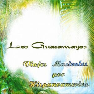 Viaje Musical por Hispanoamerica