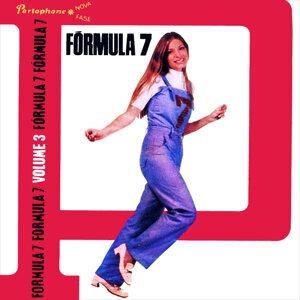 Fórmula 7, Vol. 3