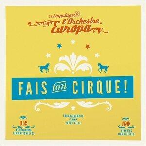 Fais ton Cirque!