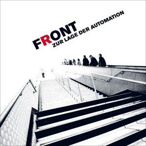 Zur Lage Der Automation - Original Mix
