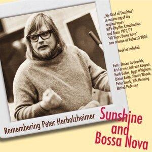 Sunshine and Bossa Nova (Bonus Edition)