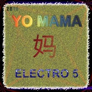 Yo Mama 2010