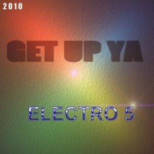 Get up Ya 2010