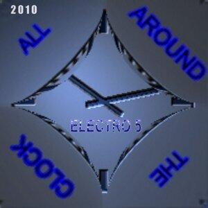 All around the Clock 2010