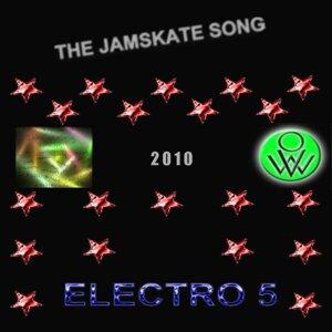 Jamskate Song  2010