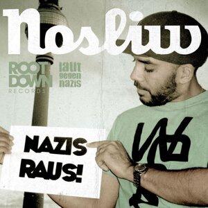 Nazis raus (Laut gegen Nazis e.V.)