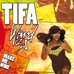 Make Me Wine feat. Ward 21