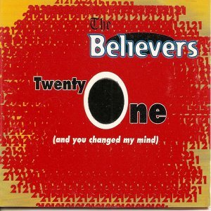 Twenty One - Album Version - Digital