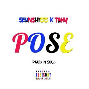Pose (feat. SeunShizz)