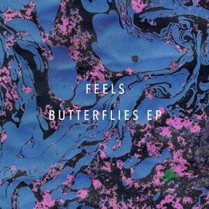 Butterflies - EP