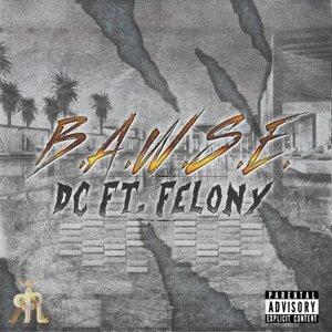 B.A.W.S.E. (feat. Felony)