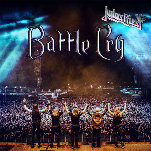 Electric Eye (Live from Battle Cry) - Live from Battle Cry