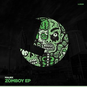It's Not Zomboy