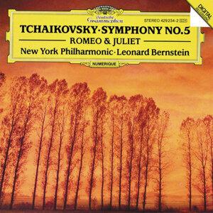 Tchaikovsky: Symphony No.5; Romeo & Juliet