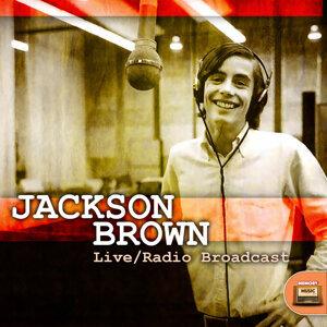 Jackson Browne Live/Radio Broadcast