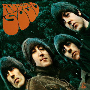 Rubber Soul - Remastered