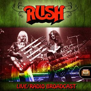 Rush Live/Radio Broadcast