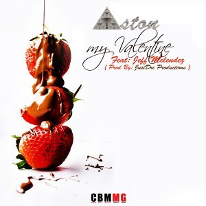 My Valentine (feat. Jeff Melendez)
