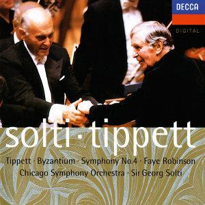 Tippett: Byzantium; Symphony No. 4