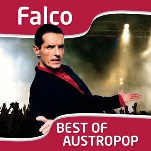 I Am From Austria - Falco