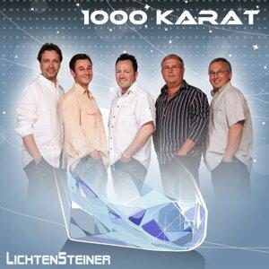 1000 Karat