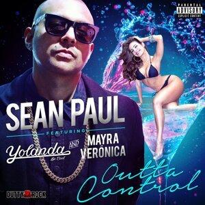 Outta Control (feat. Yolanda Be Cool & Mayra Veronica)