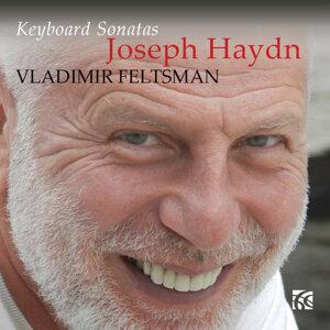 Haydn: Keyboard Sonatas