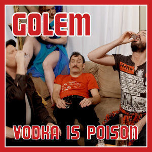 Vodka Is Poison