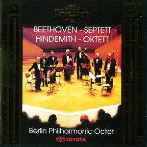 Beethoven: Septett - Hindemith: Oktett
