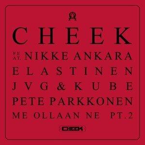 Me ollaan ne Part 2 (feat. Nikke Ankara, Elastinen, JVG, Kube, Pete Parkkonen)