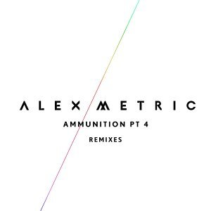 Ammunition Pt. 4 - Remixes