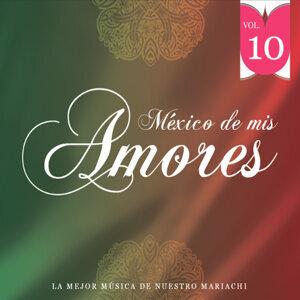 México de Mis Amores Vol.10