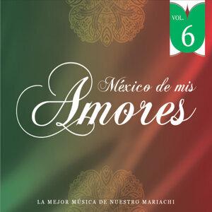 México de Mis Amores Vol.6