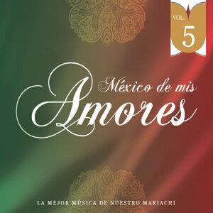 México de Mis Amores Vol.5