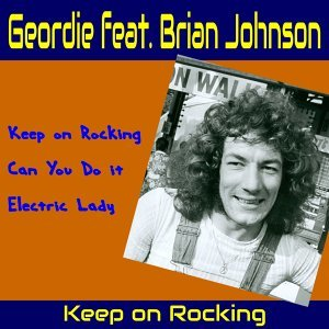 Keep on Rockin (feat. Brian Johnson)