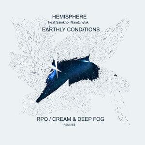 Earthly Conditions (feat. Sainkho Namtchylak) [Remixes]