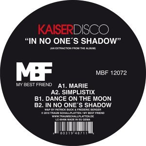 In no one's Shadow - Original Mix