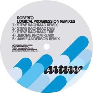 Logical Progression Remixes