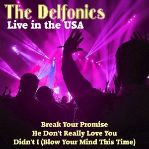The Delfonics (Live in the USA)