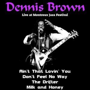 Dennis Brown (Live at Montreux Jazz Festival)