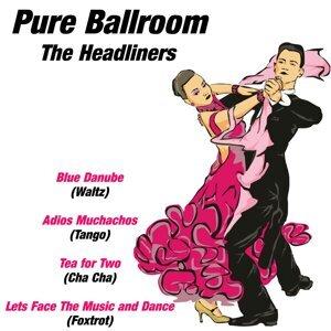 Pure Ballroom
