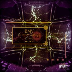 Grimey Garage